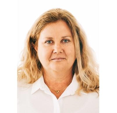 Angela Posner-Erhard