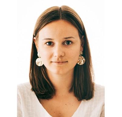 Pia Rogorsch