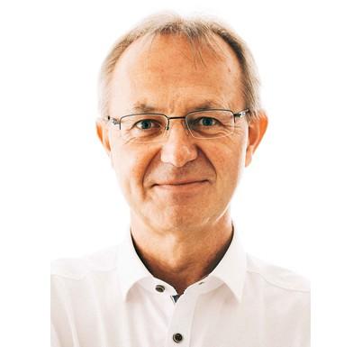 Siegfried Baldauf