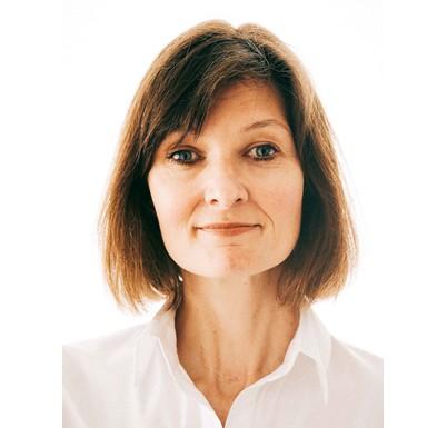 Anja Klasmeier